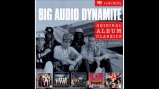Big Audio Dynamite Sambadrome