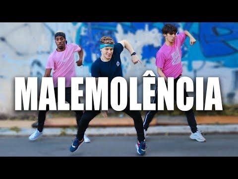 MALEMOLÊNCIA - Dynho Alves I Coreografo Tiago Montalti