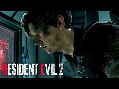 Resident Evil 2 - Official Launch Trailer