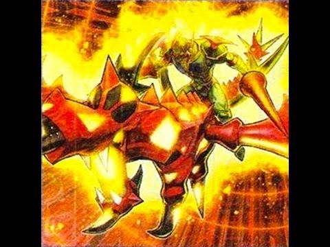 Gaia The Dragon Champion Misprint Gaia The soaring Drago...