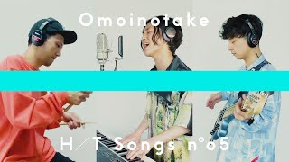 Omoinotake - One Day / THE HOME TAKE