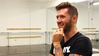 Travis Wall on His Inspiration for Kaplan New Works