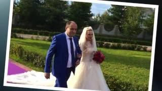 свадьба Антона и Яны (подсмотрено на телефон)