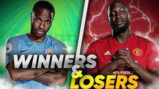 Has Romelu Lukaku Cost Manchester United A Top 4 Spot? | W&L