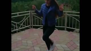 Танцевальный клип. Forest ( Busta Rhymes - Touch it )