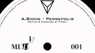 Biome - Persepolis