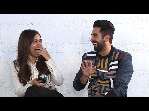 SEXPERTS Bhumi and Ayushmann answer the most shocking sex related questions thumbnail
