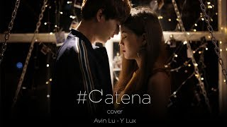 CO AI THUONG EM NHU ANH - TOC TIEN cover by Avin Lu - Y Lux #CATENA VIDEO CONTEST