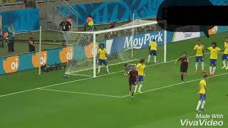 Germany 7   Brazil 1. All goals and highlights