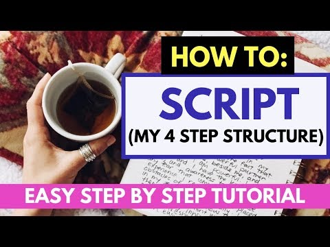 How To Script: Scripting Law of Attraction to Increase Manifesting Power (4 Step Scripting Tutorial) Mp3