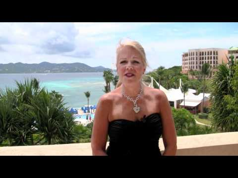 Ritz-Carlton, St Thomas, US Virgin Islands
