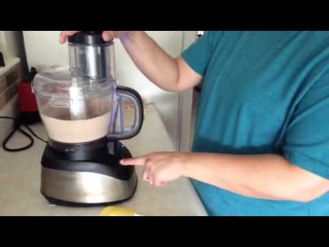 how-to-make-almond-flour