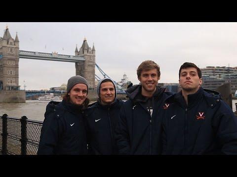 MEN'S SOCCER - England Trip