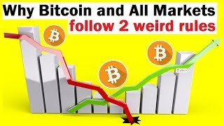 Why Bitcoin and ALL Markets Obey 2 Weird Rules
