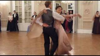 Blue Danube Waltz @ Theresianisten-Picknick (The Picnic Ball) 2010