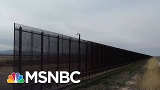 Judge Blocks Trump From Using Emergency Funds For Border Wall | MSNBC
