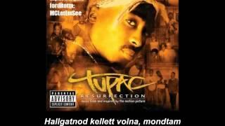2Pac feat 50 Cent - Realist Killaz (Magyar Felirattal)