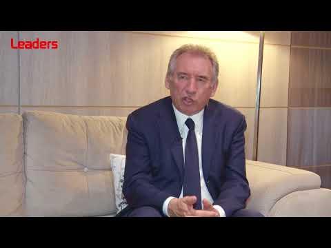 François Bayrou: Maire de Pau