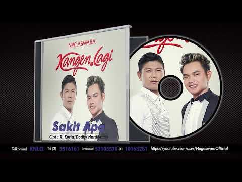 Kangen.Lagi - Sakit Apa (Official Audio Video)