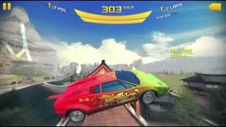Asphalt 8 airborne ! Best cars !! Perfect race !!!!!