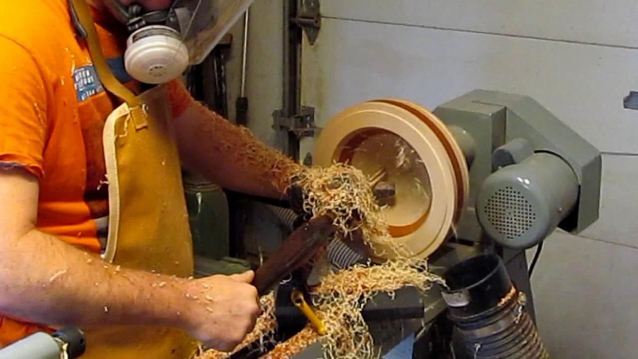 Comment faire un saladier en bois segment youtube - Modele sculpture sur bois gratuit ...