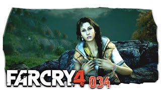 [Far Cry 4] mit ❤ Alice LP ❤ / Part #034 \ KLETTERASS [FULL HD] [GERMAN / DEUTSCH] FOR FREE