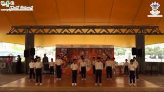 天小圍天主教小學|小學組|Rookie Stars Danc
