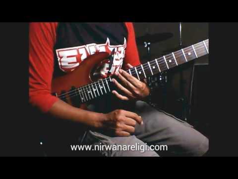 Lagu PIANO Rhoma Irama Video Cover Tutorial Melodi Dangdut Termudah