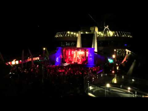 Soulive - Jam Cruise 14