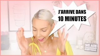 ❥ JE SUIS UNE MENTEUSE 😫 OU PAS? Prête en 10 minutes!