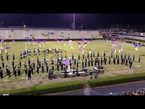 Fairhope High School Bucaneer Band - 2019 Jamboree Sept 24
