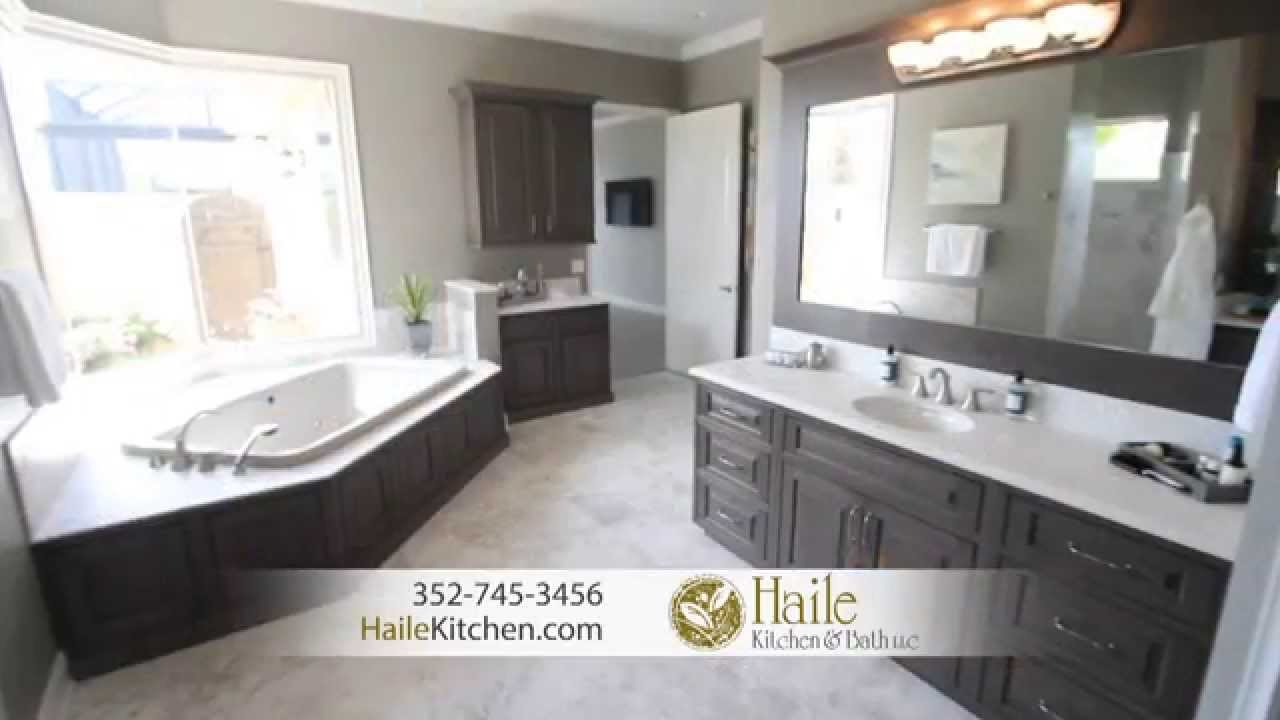 Haile Kitchen and Bath - Unique Design 2015 - YouTube