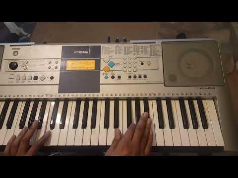 XXXTENTACION - Jocelyn Flores Piano Tutorial