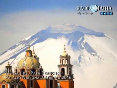 En Radio María gritamos: Viva México y Santa María de Guadalupe