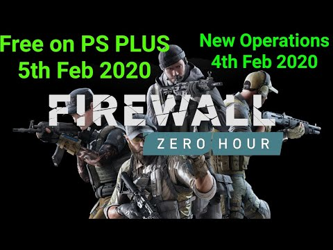 FWZH Firewall Zero Hour VR Action. Guess Who's Back! STEVIEDVD INVRHD