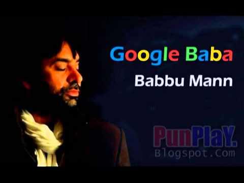 Babbu Maan - Talaash