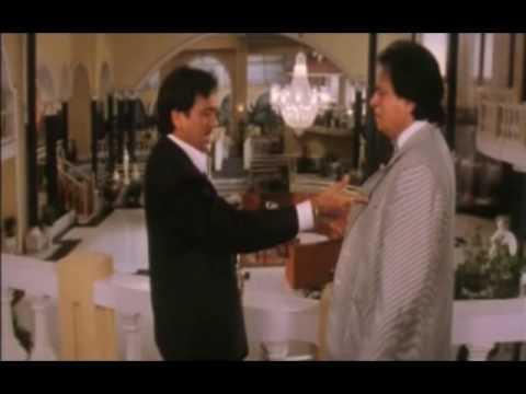 Naseeb (1997) | Bollywood Dialogues By Hindi Movies | Filmy
