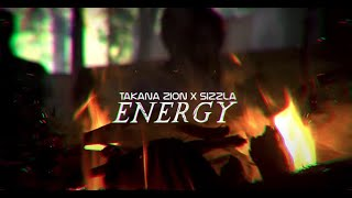 Takana Zion feat. Sizzla - Energy (Official video)