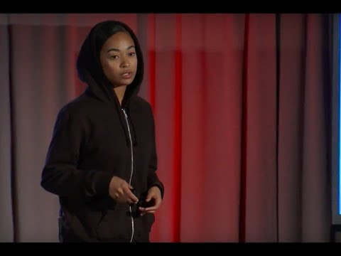 Conformity and Perceptions Based on Bias | Araceli Berry | TEDxMoreauCatholicHS