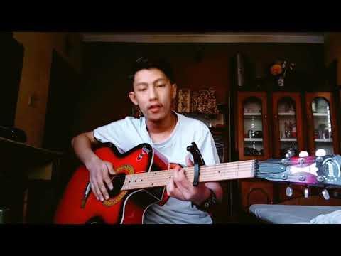 Nyano Ghar-Dibesh Pokharel/ Arthur Gun Cover Song By Bibek
