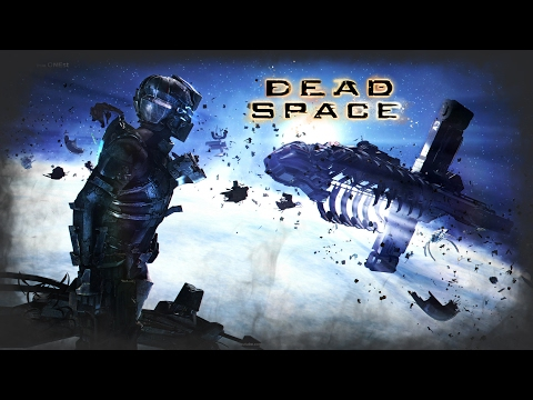 Dead Space 1+2+3