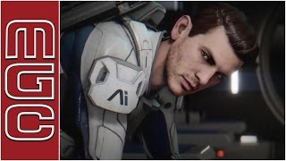 Confirmed Characters and Squad Mates in Mass Effect: Andromeda
