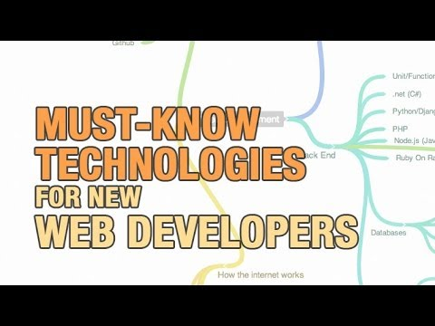 WATCH THIS IF YOU WANT TO BECOME A WEB DEVELOPER! - Web Deve