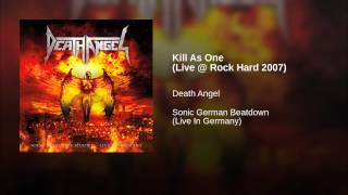 Kill As One (Live @ Rock Hard 2007)