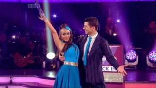 Pasha Kovalev & Chelsee Healey - Quickstep (dance only)