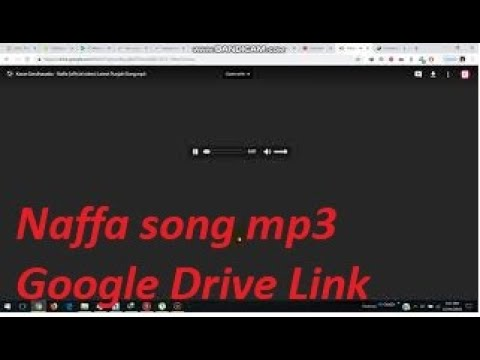 Naffa Song Download
