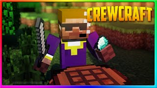 Minecraft Crewcraft - WHOA IT