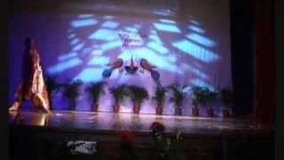 Kanchi Abhijan - SingOdiya Deepabali09 Celebration - Part 3