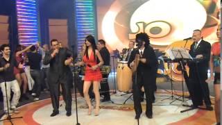 OMAR HERNÁNDEZ & LA SONORA DINAMITA EL CONEJO PARAGUAY