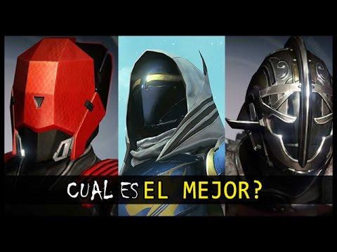 Destiny titan cazador o hechicero cual es la mejor - Cual es la mejor freidora ...